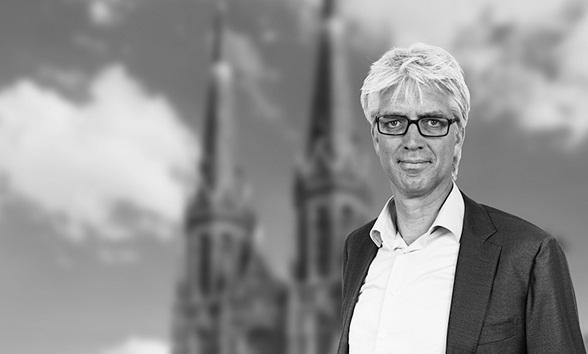 Advocaat letselschade Nico van Bruggen